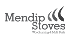 Mendip Logo
