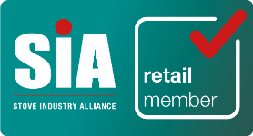 SIA Retail Member Sticker