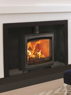 parkray focus stoves ltd