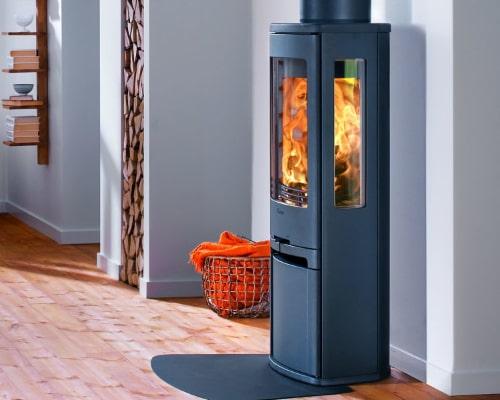 contura 750 grey focus stoves