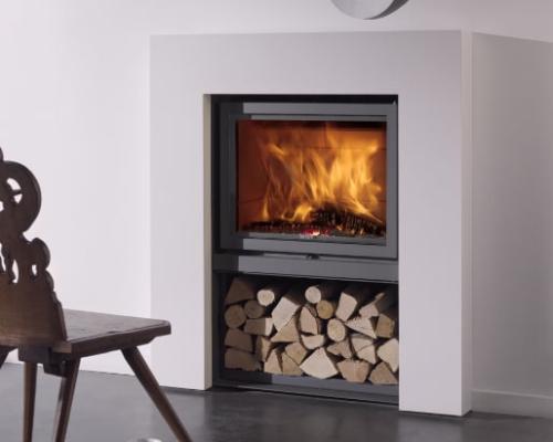 stuv16 58 suite 16 Fireplace 1